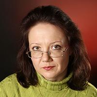 Романченко Светлана Владиславовна